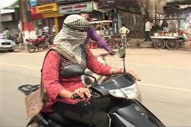 helmets are now mandatory for all, sikh women exempted
