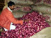 Onion will come from Pakistan