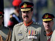 India is the only external threat to pakistan: Pak military