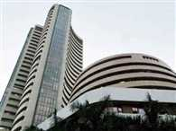 Sensex gains 161.19 pts to close at 26,392.38