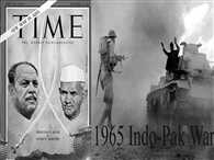 1965 War: Time magazine was considered an emerging power in world India