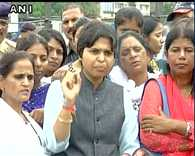 Really happy that no one objected us from entering Haji Ali Dargah: Trupti Desai