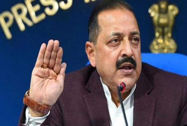 India's responsibility to free PoK from Pakistan's illegal occupation: Jitendra Singh