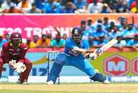 India-West Indies match register world record for most sixes in Intiernational T20 match