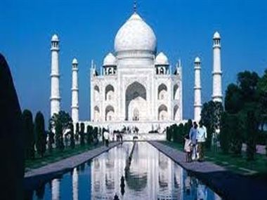 Wax mannequin will attract visitors for Taj