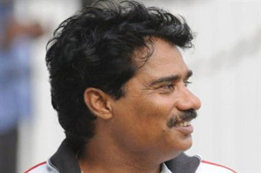 Narendra Hirwani could be named 'spin consultant' of Indian team