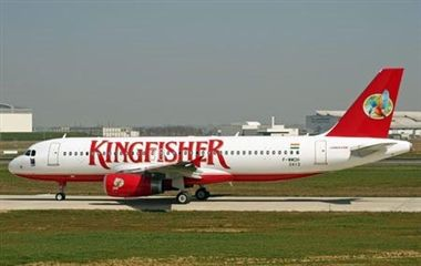 Kingfisher owes Rs 60 cr in service tax