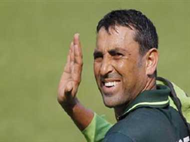 Yunus Khan slams PCB after putting out of team