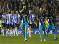 Arsenal shockingly lose in League Cup