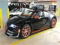 Boxer Floyd Mayweather Jr. buys $3.5 million Bugatti