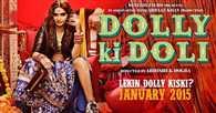 First look: Sonam Kapoor in 'Dolly Ki Doli'