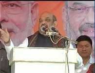 Kolkata HC allow amit shah to arrange rally in state