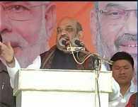 Kolkata HC allow amit shah to arrange rally in state