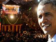 Obama will see a glimpse of Bastar Dussehra