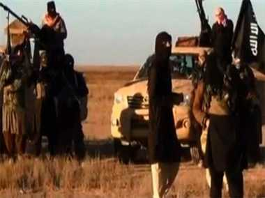 TV channel claims abducted Indians killed by ISIS in June