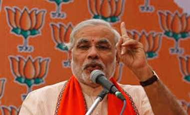 Modi in Poonch and Udhampur  today