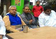 BJP Will Contest UP Assembly Alone : Dr. Bajpayee