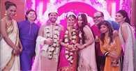 Dimpy Ganguly ties the knot with Dubai based boyfriend