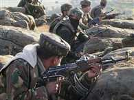 militants attempted to infiltrate into Poonch, targeting military posts created