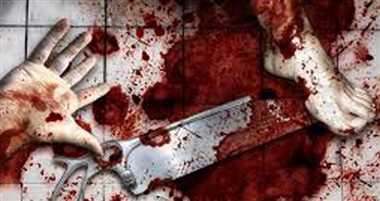Crime ,bihar crime ,begusarai crime ,father scolded ,Jagran news,पिता,डांटा,कुदाल,काट डाली,गर्दन