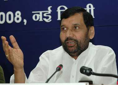 Bihar politics ,central minister ramvilash paswan ,Jagran news,वर्षों,बिहार,मध्यावधि चुनाव,रामविलास पासवान