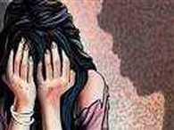 Rape Of Women In Forest