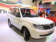 Tata Safari Storme VariCOR 400 launched