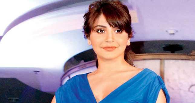 Anushka Sharma wants to begin anew in 2015