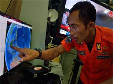 India ready to help in search operations