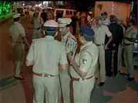blast in bengaluru two injured