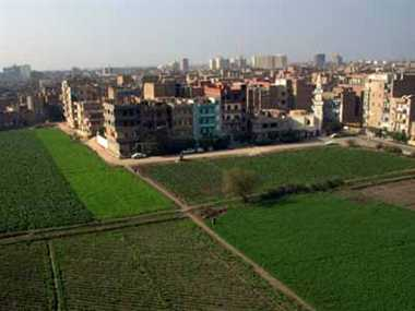 Preparation of ordinance for land acquisition also