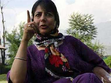 Govt formation: PDP starts consultations with its MLAs
