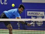 Paes to pair up with Graenollers in Chennai Open