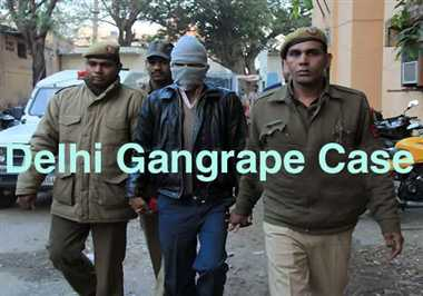Delhi Gangrape Case : sixth accused in the case as minor as unfortunate, says father