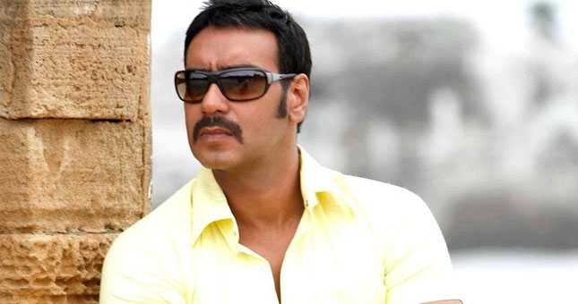 Why did Ajay Devgn return from Canada without shooting a single scene?