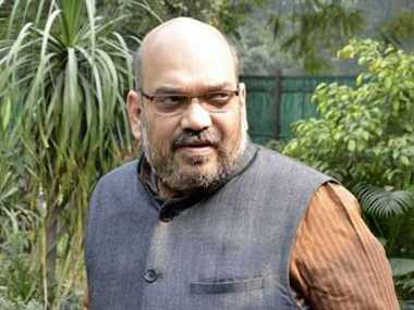 Delhi Election: Amit Shah called meeting in Delhi BJP office