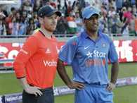 Who win will play the tri-series final
