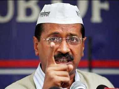 "Opponents trying to ""buy"" AAP volunteers: Kejriwal"