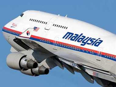 "Malaysia declares flight MH370 an ""accident"""