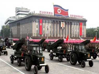 North Korea wants to prepare nuclear weapons