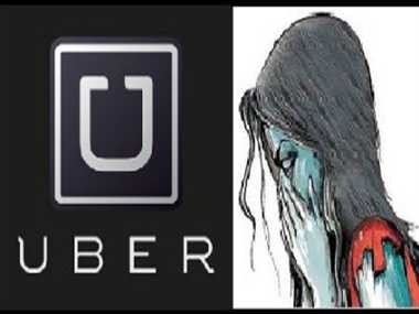 Uber rape case: Victim seeks 'fair compensation'