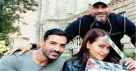 Movie Force 2 to be shot in China