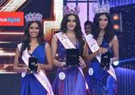 Delhi's Aditi Arya crowned fbb Femina Miss India World 2015