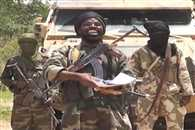 Boko Haram extremists killed 41 people