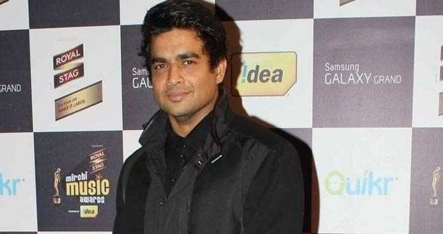 R. Madhavan ready for comeback