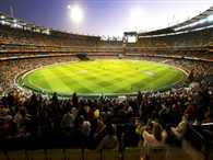 MCG register record attendance in World Cup Final