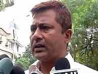 umesh singh attacks on aap and kejriwal