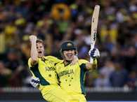 Third time host country wins cricket world cup