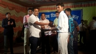215 बटालियन ने मनाया स्थापना दिवस
