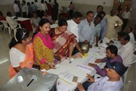 कोरल क्लब के चुनाव में 80 फीसद मतदान